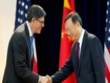 Cyber Hackers Add Tension To US-China Relations