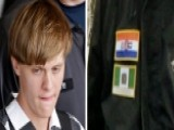 Charleston Shooter Wore Symbol Of South African Apartheid