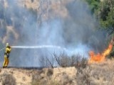 Calif. Facing Some Of The Worst Fire Conditions On Record