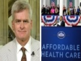 Cassidy: ObamaCare Ruling 'doubling Down On A Train Wreck'
