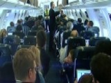 Crash Data Shows Safest Place To Sit On A Plane