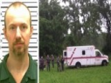 Captured Prisoner David Sweat In Critical Condition