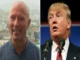CNN Reporter Blasts Trump
