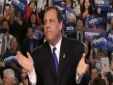 Christie's Biggest Obstacle: Earning Conservatives' Trust