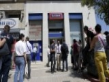 Cash Shortage Impacts Everyday Life For People In Greece