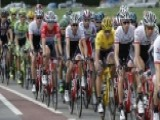 Cyclists Tested For Doping In The Middle Of The Night