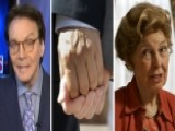Colmes Vs Phyllis Schlafly: Is Gay Marriage Bad For America?