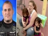 Cop Buys Diapers, Shoes For Mom Caught Shoplifting