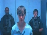 Charleston Shooting Suspect Set To Appear In Court