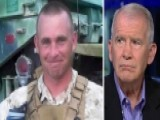 Col. Oliver North Gets Emotional Over Chattanooga Shooting