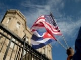 Cuban Embassy In Washington, DC Set To Re-open