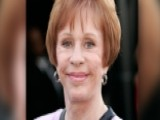 Carol Burnett To Get Major SAG Award