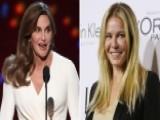 Chelsea Handler Skewers Caitlyn Jenner
