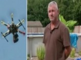 Can Homeowner Sue Drone's Owner For Invasion Of Privacy?