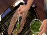 Cooking With 'Friends': Maria Molina Makes Churrasco Steak