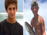 Coast Guard To End Search For Missing Florida Teens