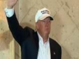 Can Trump Maintain Momentum In GOP Debate?