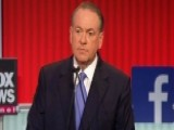 Can Mike Huckabee Attract Independent, Democratic Voters?