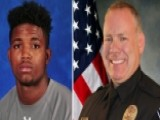 College Football Player Killed In Police Shooting