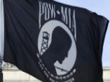 Controversial Column Declares POW MIA Flag 'racist'