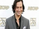 Constantine Maroulis Arrested Twice In A Week