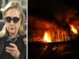 Clinton Emails Contained Classified Benghazi Intel