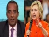 Clinton-backer Dismisses Email Scandal: 'It's Not Illegal'