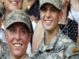 Challenges Facing Women In The Armed Forces
