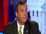 Christie: Washington Has Messed Up This Country