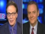 Colmes Vs Dan Stein: Not Sure Why 'anchor Baby' Is A Slur?