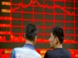 China Market Fears Persist Amid Wall Street Setbacks