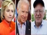 Can Hillary's Campaign Survive Bernie Sanders And Joe Biden?