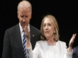 Clinton Trying To Ice Biden Campaign Before It Begins?