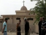 Christian Persecution Growing Worldwide?