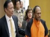 Criminal Hearing In Steinle Murder Case To Resume