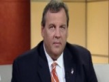 Christie Slams Obama Over War On Cops, Europe Migrant Crisis