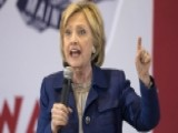 Clinton Revamps Campaign As Poll Numbers Drop Lower