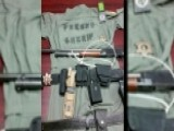 Crooks Posing As Cops Misspell 'sheriff'