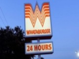 Cops Denied Service At Burger Joint