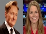 Conan Trashes Fox Women