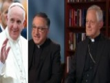 Catholic Leaders Preview Of Pope Francis' Trip To The US
