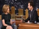 Carly Fiorina Surges In Polls Appears On 'The Tonight Show'