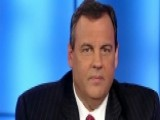 Christie: Hillary Stands A Real Chance Of Being Prosecuted
