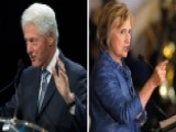 Clintons Dusting Off '90s Talking Points?