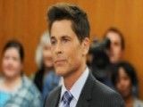 Court Is In Session On 'The Grinder'