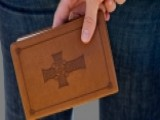 College Bans References To Bible, Allows 'Give 'em Hell'
