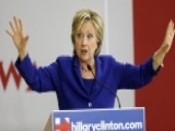 Classified Info, Hacking Attempts Downplayed By Clinton