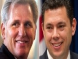 Could Chaffetz Beat McCarthy For House Speaker?
