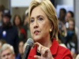 Clinton Claims To Be Most Transparent Person In US History
