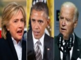 Can Clinton Really Distance Herself From Obama, Biden?